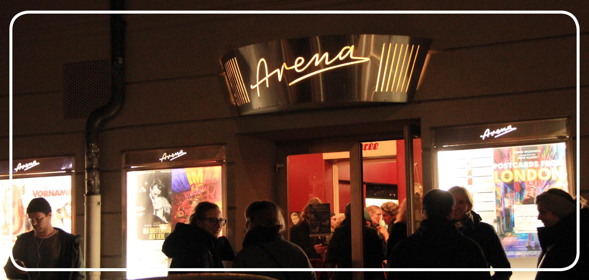 Kino Am Götheplatz